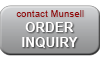 Button the says Contact Munsell Order Inquiry