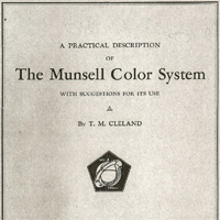 cleland-munsell-color-system