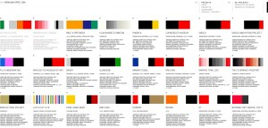 color website sato