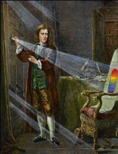 Sir Isaac Newton S Influence On The Color Wheel Munsell Color