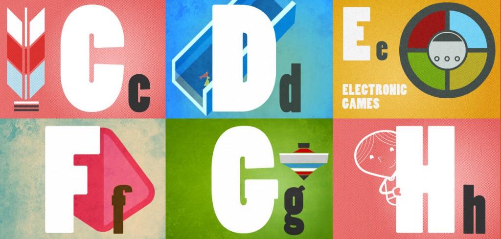 games website design