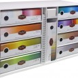 dunn-edwards paint corporation color matching system