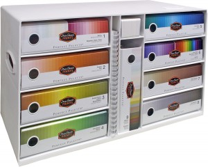 A Paint Color Matching System That Uses Mun Dunn Edwards Corporation