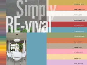 Simply Revival Color
