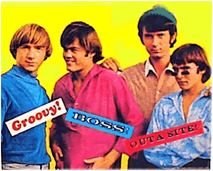 monkees-outa-sight