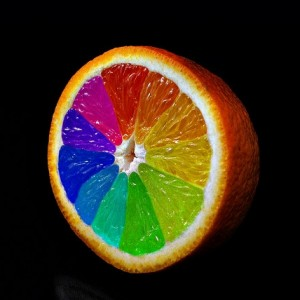 science schmience what about the psychology of the color orange
