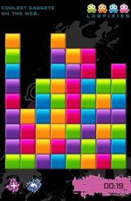 Screenshot of Color Drips - color app for gaming fun.