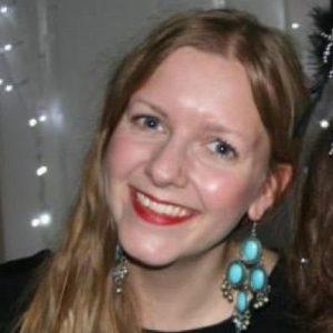 A photo of writer Josie Sampson
