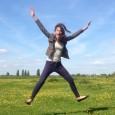 Photo of Maiya Pina-Dacier, community manager for Dig Ventures.