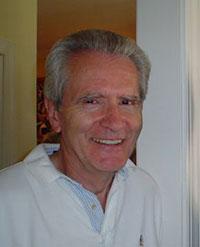 Textile Engineer Werner Bonitz