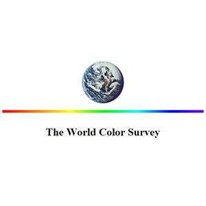 The World Color Logo Survey