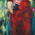 Raw Macaw