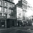 A photograph of 220 Tremont Street in Boston, MA - the future home of Munsell Color Company