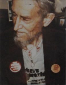A portrait of Alexander Ector Orr Munsell, son of Albert Munsell