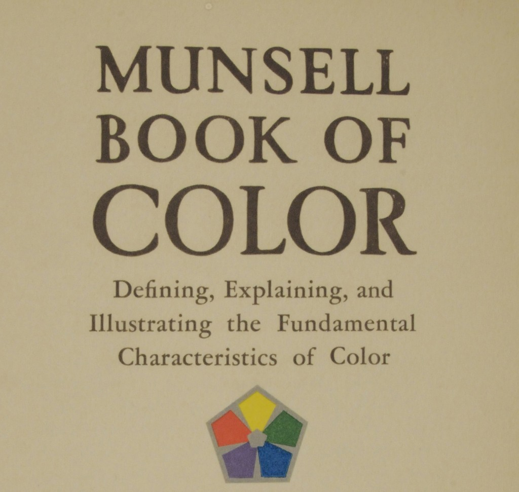 the munsell book of color 1929 preface by aeo munsell munsell color system color matching from munsell color company - Ieee Color Books