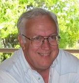 Eric Jones, editor of the Apollo Lunar Surface Journal