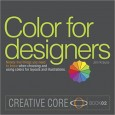Book cover for Color for Designers