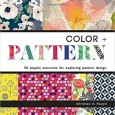 Book cover for Color Pattern: Playful Exercises