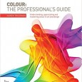 Book cover for Colour: The Professional's Guide
