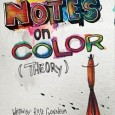 Book cover for Notes on Color Theory