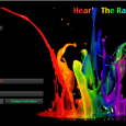 Hear The Rainbow's software interface.