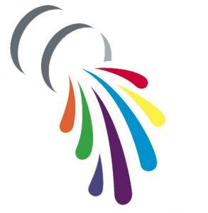Logo from Jasper Fforde Shades of Grey